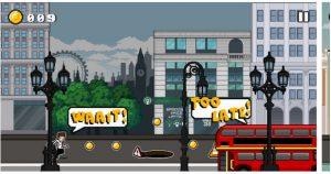 عرض و تحميل لعبة Catch the Bus