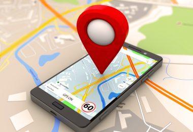 تطبيق لخرائط ولايات الجزائر بدون أنترنت