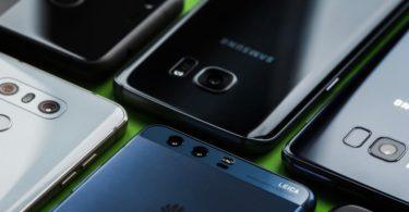 الحكومة تعد شركات صناعة الهواتف المحمولة في الجزائر بتحفيزات هامة