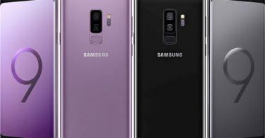 سعر ومواصفات هاتف سامسونغ غالاكسي اس 9+ / +Samsung Galaxy S9