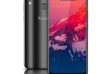 """كوندور تطلق هاتف جديد """"كوندور بليم ال 3 سمارت / Condor Plume L3 Smart"""""""