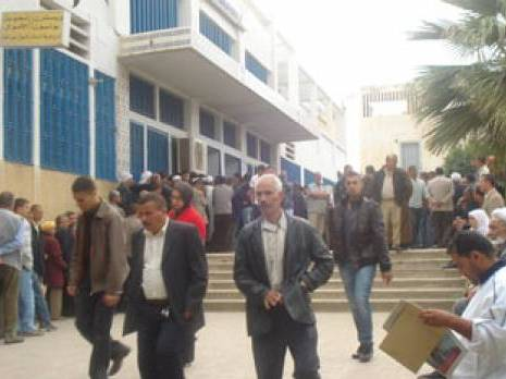 بريد الجزائر تتخذ اجراءات خاصة بمناسبة حلول شهر رمضان