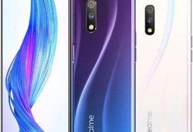 سعر ومواصفات هاتف Realme X الجديد