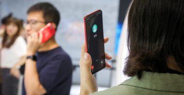 تقنية أوبو الجديدة ستسمح بالمكالمات والرسائل النصية دون الحاجة للشبكة