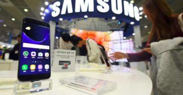 شركة سامسونغ تعلن عن أسعار جديدة لهواتفها المصنوعة في الجزائر
