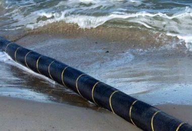 اتصالات الجزائر تحضر لقطع الكابل البحري الدولي لمدة أسبوع