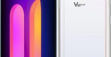 سعر ومواصفات هاتف LG V60 ThinQ الداعم للجيل الخامس