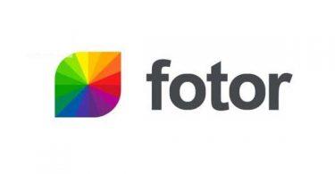 برنامج Fotor الخاص بالصور لتعديلها انشاءها و جمعها بطريقة سهلة ومميزة