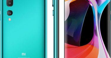 هاتف Xiaomi Mi 10 5G