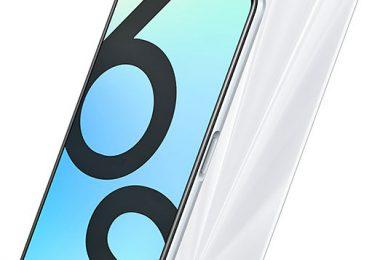 هاتف Realme 6S الجديد