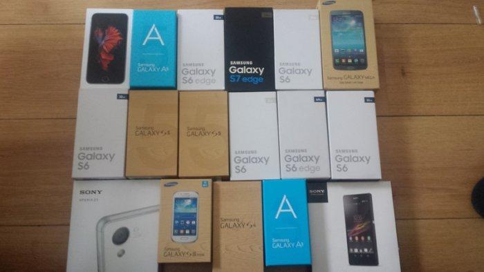 الجمارك الجزائرية تشدد الرقابة على عمليات شراء الهواتف المحمولة والمنتجات الرقمية عبر الانترنت
