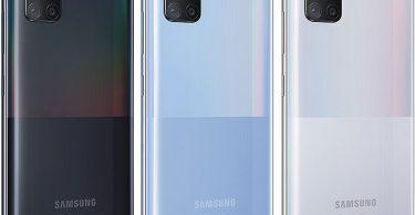 سعر ومواصفات هاتف Samsung Galaxy A Quantum