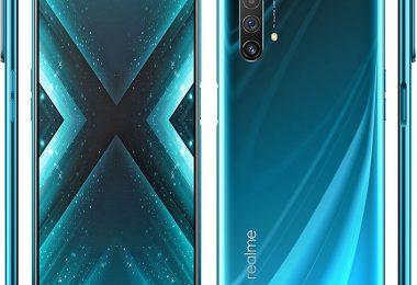 سعر ومواصفات هاتف Realme X3