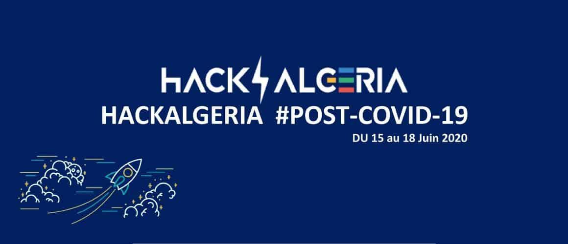 """انتقاء 171 مترشح في مسابقة """"HACKALGERIA"""" المنظمة من طرف منتدى رؤساء المؤسسات FCE"""