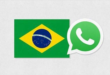 واتساب تطلق خدمة ارسال الأموال بين المستخدمين في البرازيل