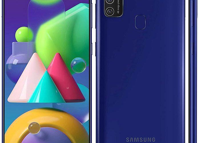 هاتف سامسونغ غالاكسي ام 21 / Samsung Galaxy M21