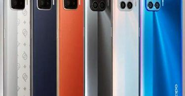السعر والمواصفات التقنية الكاملة لهاتف Oppo F17 Pro المنتظر