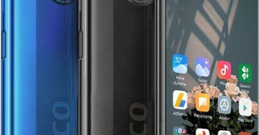 سعر ومواصفات هاتف شاومي Xiaomi Poco X3 NFC