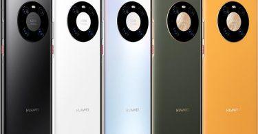 سعر والمواصفات التقنية لهاتف Huawei Mate 40 Pro الجديد