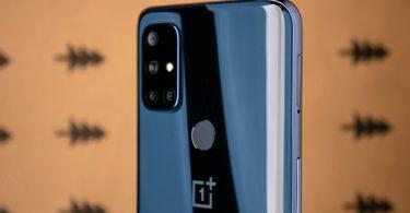 مواصفات هاتف OnePlus Nord N10 5G وسعره في الجزائر