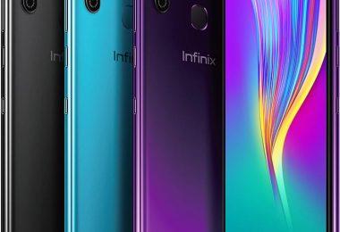 هاتف Infinix Smart 4