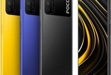 المواصفات التقنية الكاملة لهاتف Xiaomi Poco M3 وسعره في الجزائر