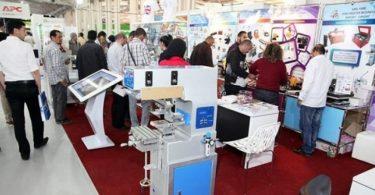 الإعلان عن موعد إنطلاق صالون تكنولوجيات الاعلام و الاتصال المغرب العربي بالجزائر العاصمة
