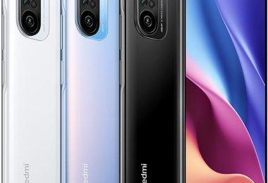 سعر ومواصفات هاتف Xiaomi Poco F3 المنتظر