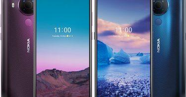 المواصفات التقنية الكاملة لهاتف Nokia G10 المنتظر وسعره في الجزائر