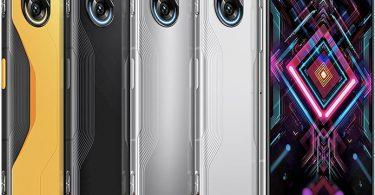"""سعر ومواصفات هاتف """"Xiaomi Redmi K40"""" المخصص للألعاب"""
