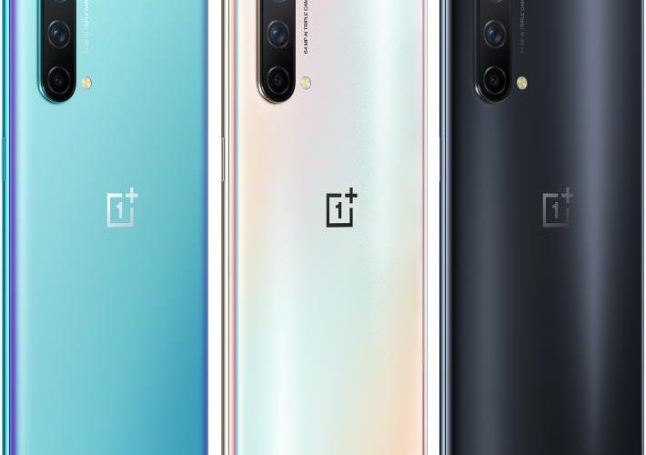 """سعر ومواصفات هاتف """"OnePlus Nord CE 5G"""" الداعم للجيل الخامس"""