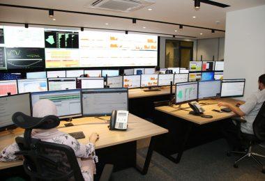 شركة جازي تعلن عن افتتاح مركز تحكم جديد لتعزيز جودة شبكتها