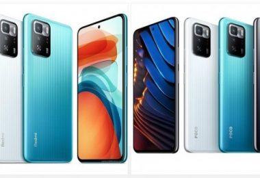 مواصفات هاتف Xiaomi Poco X3 GT وسعره في الجزائر