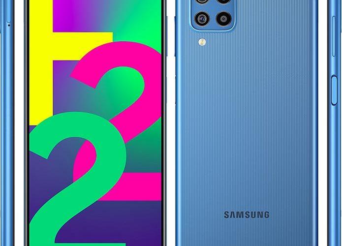 سعر ومواصفات هاتف Samsung Galaxy F22