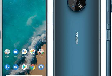 """سعر ومواصفات هاتف نوكيا """"Nokia G50"""""""